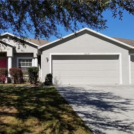 Rent this 4 bed house on 10234 Bloomfield Hills Dr in Seffner, FL