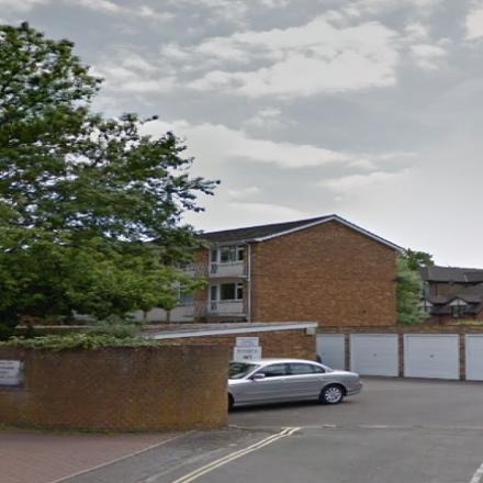 Rent this 1 bed apartment on Eynon Mews in Ringwood BH24 1DU, United Kingdom