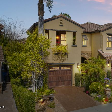 Rent this 4 bed house on Indian Pointe Dr in Simi Valley, CA