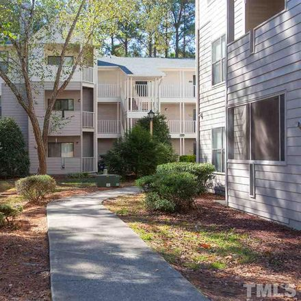 Rent this 2 bed condo on 20/30 Fast Track Weight Loss in 600 Audubon Lake Drive, Durham