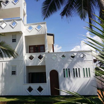 Rent this 3 bed house on Colombo-Galle Road in Pathuwatta 80244, Sri Lanka