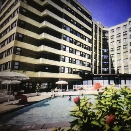 Rent this 2 bed apartment on 101 South Raleigh Avenue in Atlantic City, NJ 08401
