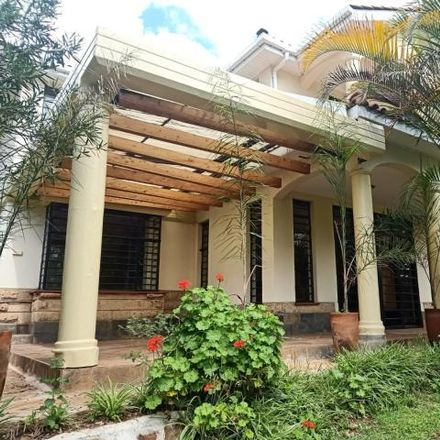 Rent this 4 bed townhouse on Nairobi in 00800, Kenya