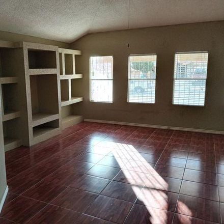 Rent this 3 bed house on 646 Bristol Drive in El Paso, TX 79912