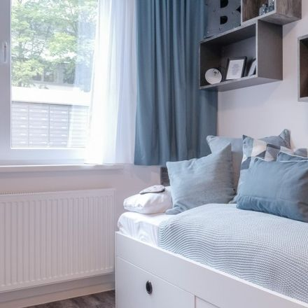 Rent this 0 bed apartment on Storkower Straße in 10367 Berlin, Germany