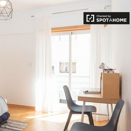 Rent this 3 bed room on Xandite in Avenida do Mar 30, 2825-461 Costa da Caparica