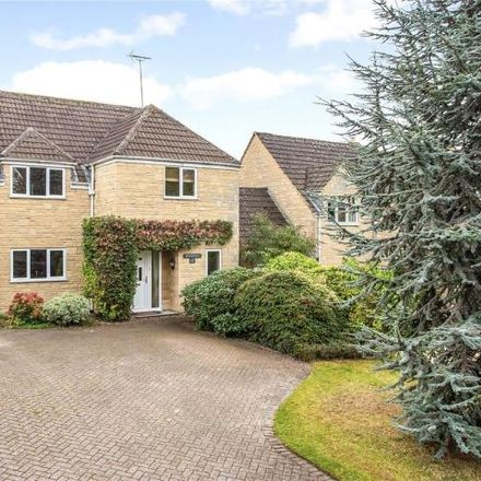 Rent this 4 bed house on 38 Cirencester Road in Tetbury, GL8 8