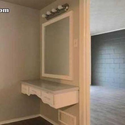 Rent this 1 bed apartment on Ignacio Zaragosa Elementary School in 4550 Worth Street, Dallas