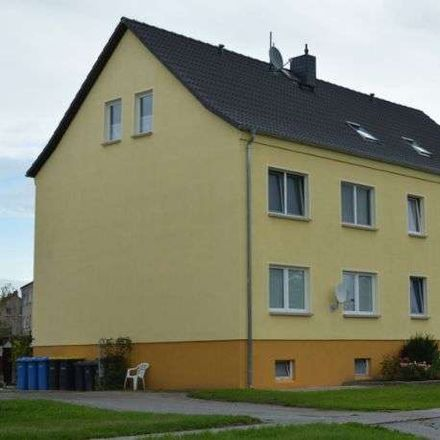 Rent this 4 bed apartment on Fabrikstraße 20 in 39240 Barby, Germany