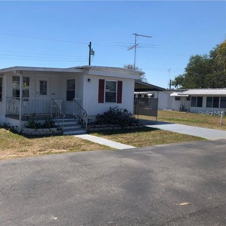 Rent this 2 bed house on 37406 Ray Dr in Zephyrhills, FL