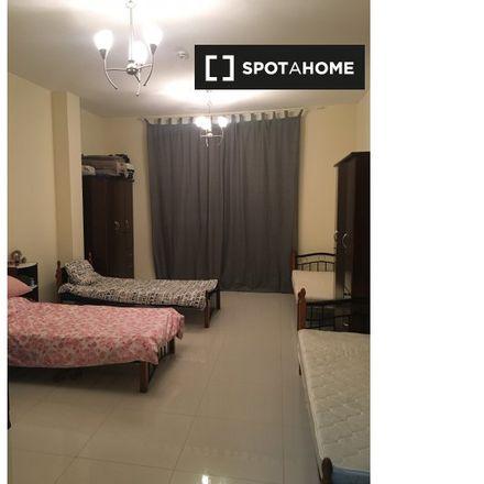 Rent this 2 bed room on Citystay Inn in 6 Street, Al Barsha