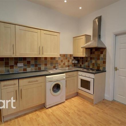 Rent this 1 bed apartment on Downs Road in Luton LU1 1QR, United Kingdom