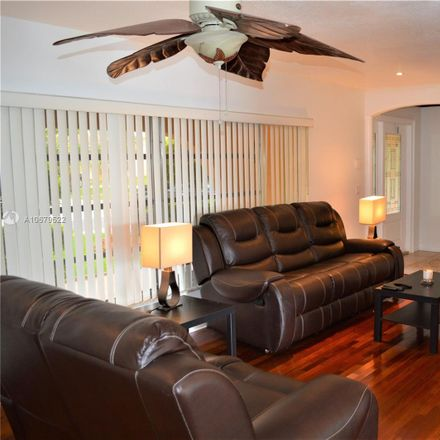 Rent this 4 bed house on 8760 Northwest 7th Court in Pembroke Pines, FL 33024