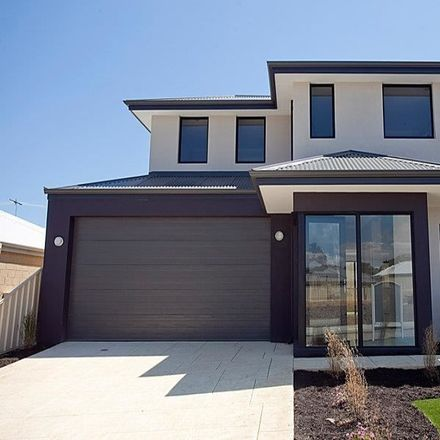 Rent this 3 bed townhouse on 10B GOSFORD MEANDER