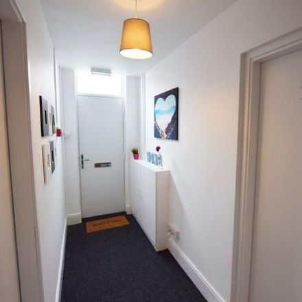 Rent this 1 bed room on 36 Curzon Street in Long Eaton NG10 4FT, United Kingdom