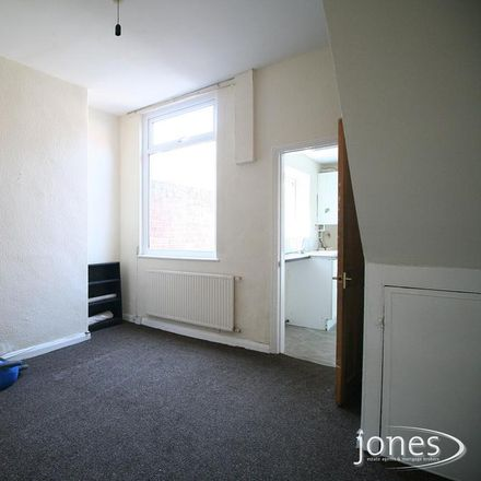 Rent this 3 bed house on Percy Street in Middlesbrough TS1 4BE, United Kingdom