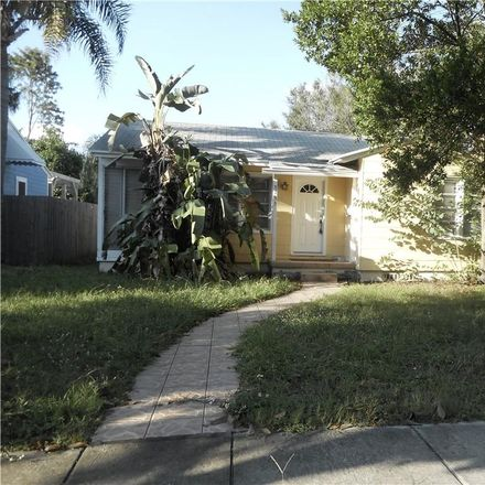 Rent this 3 bed house on 3135 8th Avenue North in Saint Petersburg, FL 33713