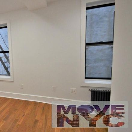 Rent this 3 bed apartment on 1484 Amsterdam Avenue in New York, NY 10031