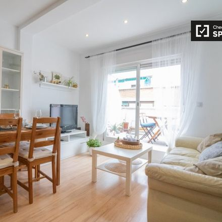 Rent this 2 bed apartment on Calle de Cáceres in 44, 28045 Madrid