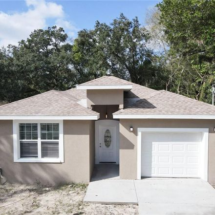 Rent this 3 bed house on 2614 East Genesee Street in Tampa, FL 33610