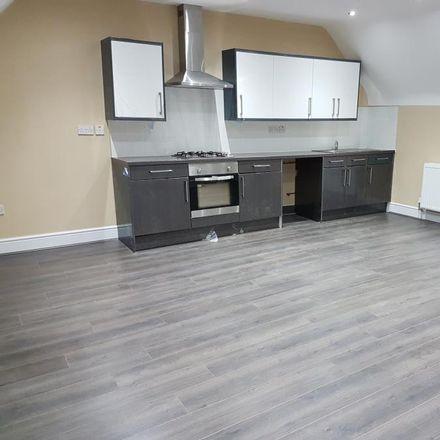 Rent this 1 bed apartment on Ashburnham Road in Luton LU1 1JZ, United Kingdom