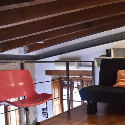 Rent this 2 bed apartment on El Café de Camilo in Carrer del Trench, 4