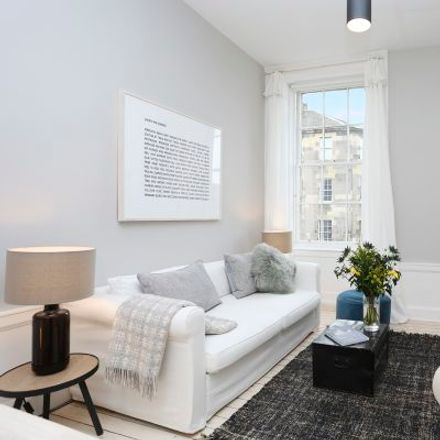 Rent this 2 bed apartment on 41A Broughton Street in City of Edinburgh, EH1 3JU