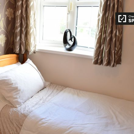 Rent this 4 bed apartment on Carndonagh Drive in Grange C ED, Dublin