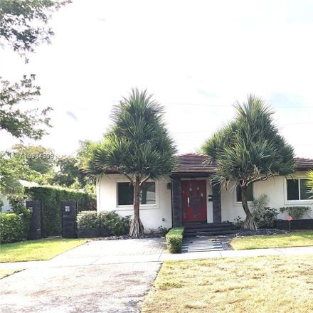 Rent this 3 bed house on 4927 Riviera Drive in Coral Gables, FL 33146