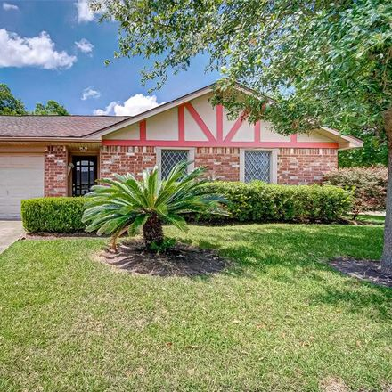 Rent this 3 bed house on 13339 Boyer Ln in Houston, TX