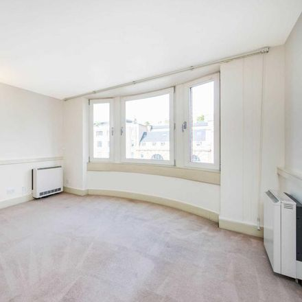Rent this 1 bed apartment on Waitrose in 98-101 Marylebone High Street, London W1U 4SB