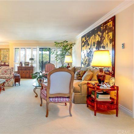 Rent this 2 bed condo on 2525 Via Campesina in Palos Verdes Estates, CA 90274