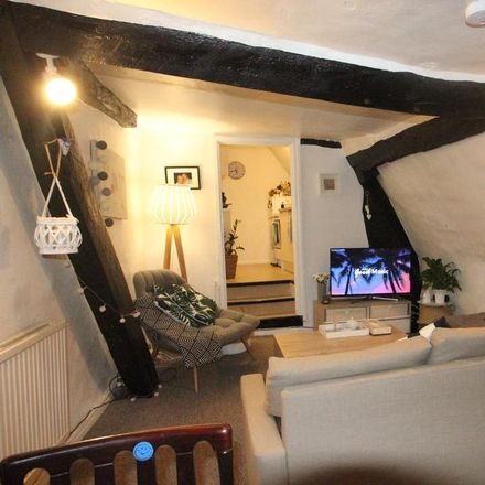 Rent this 1 bed apartment on Coversure in Compton's Alley, Tewkesbury GL20 5QE
