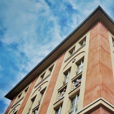Rent this 4 bed apartment on Berlin in Schillerkiez, BERLIN