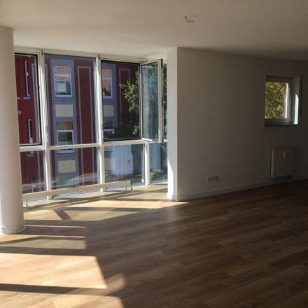 Rent this 1 bed apartment on Sparkasse Mittelthüringen in Friedrich-Engels-Straße, 99086 Erfurt
