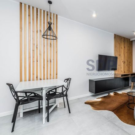 Rent this 2 bed apartment on Most Mieszczański in 50-204 Wroclaw, Poland