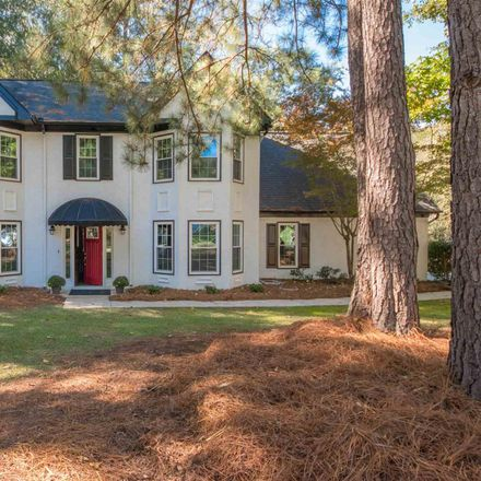 Rent this 4 bed house on Topaz Trl in Peachtree City, GA