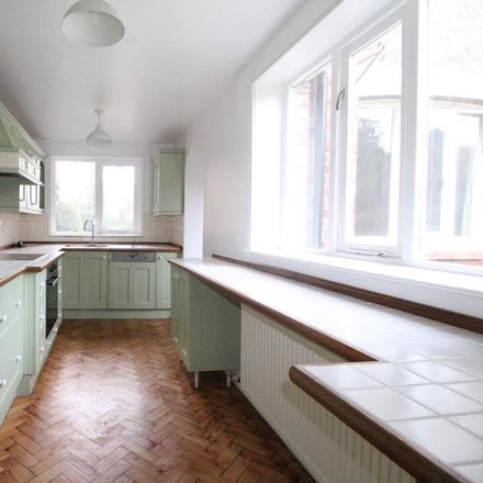 Rent this 4 bed house on Acre Lane in Stockport SK8 7PL, United Kingdom