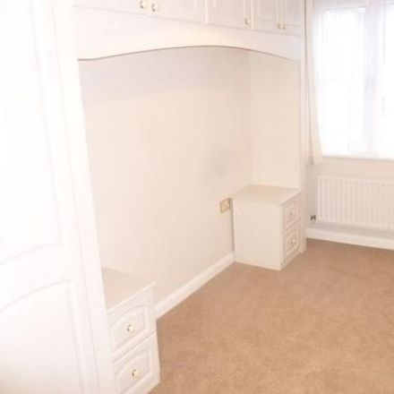Rent this 2 bed apartment on Hart Shopping Centre in Albert Street, Hart GU51 3RL