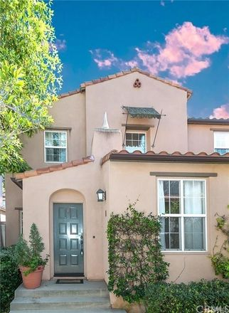Rent this 3 bed condo on 36 Reunion in Irvine, CA 92603