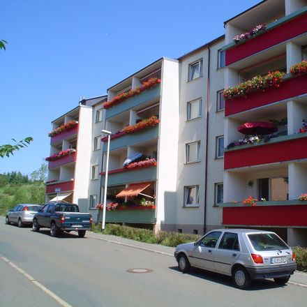 Rent this 3 bed apartment on Goethestraße in 07950 Zeulenroda-Triebes, Germany
