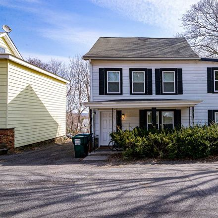 Rent this 2 bed apartment on Orchard St in Marlboro, NY