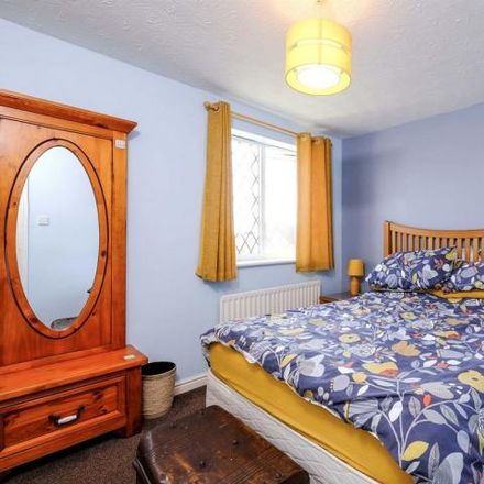 Rent this 3 bed house on Great Oakley NN18 8NJ