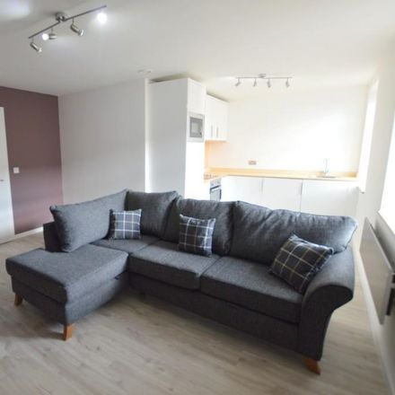 Rent this 2 bed apartment on Recyke Y'Bike in Brinkburn Street South, Newcastle upon Tyne NE6 2BU