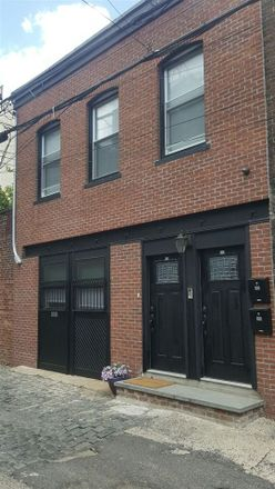 Rent this 2 bed apartment on Court Street in 61 6th Street, Hoboken