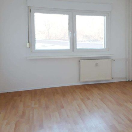 Rent this 2 bed apartment on Mansfeld-Südharz in Wilhelm-Pieck-Siedlung, SAXONY-ANHALT