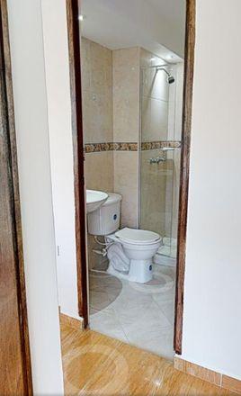 Rent this 2 bed apartment on Iglesia de La Candelaria in Calle 51, Comuna 10 - La Candelaria