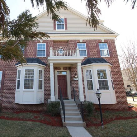 Rent this 4 bed house on Mary Evelyn Way in Alexandria, VA