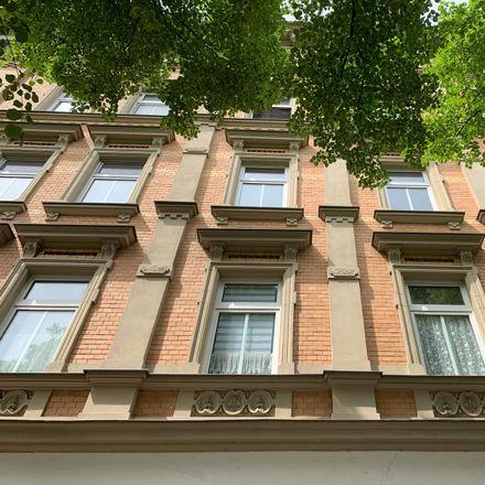 Rent this 1 bed loft on Halle (Saale) in Lutherviertel, SAXONY-ANHALT