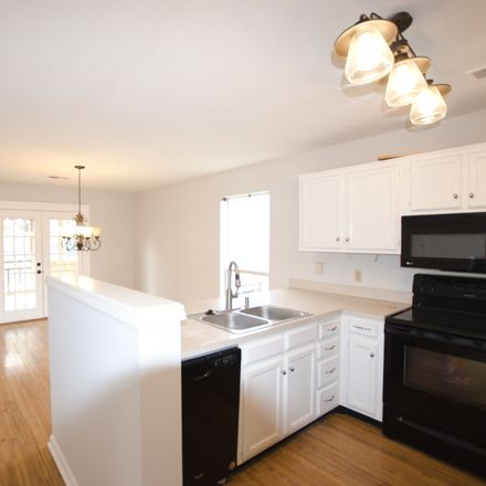 Rent this 3 bed house on Bexhill Ct S in Hermitage, TN